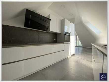 SCHICKE Penthouse Wohnung - Neubau / Erstbezug (Whg. 10)