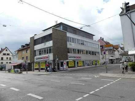 Großzügige, zentralgelegene und sehr helle Bürofläche im Zentrum von Stuttgart-Möhringen