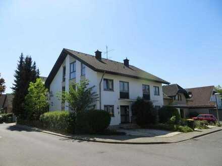 Wohnen wie im Eigentum DHH mit Garten und Balkon im Herzen von Rheinbach
