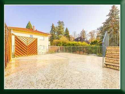 Reifferscheid - 4 Zimmer Wohnung mit riesiger Terrasse, in sehr guter, sehr ruhiger Lage