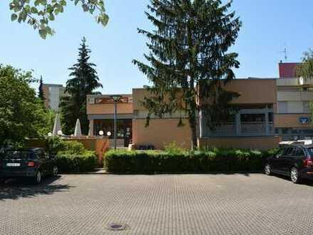 Zur Vermietung: attraktive Gastronomie-Einheit im Bürkle-Bleiche-Center