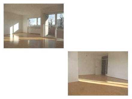 Helle, großzügige 3-Zi-Wohnung in Bad Saulgau zu vermieten