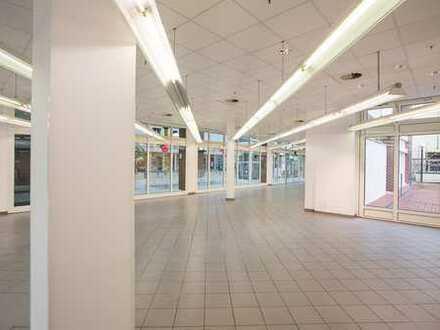 Provisionsfrei: Einzelhandelsfläche in Potsdam-Babelsberg im beliebten WeberPark mieten!