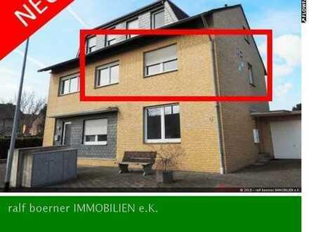 ++ Schickes Apartment mit moderner Einbauküche in Bedburg-Rath! ++