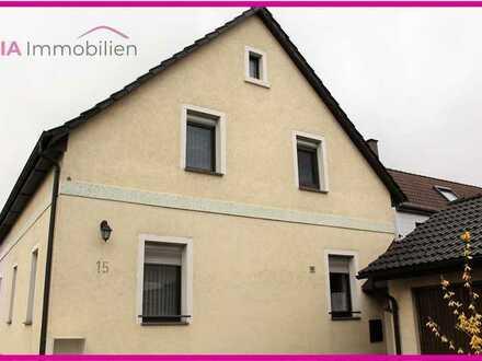 FAMILIEN WILLKOMMEN: gemütliche Doppelhaushälfte mit Terrasse in Bad Friedrichshall