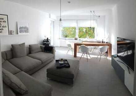 Kernsanierte 2,5 Zimmer Wohnung, m. Balkon, Aufzug u. Stellplatz in Toplage von Herdecke