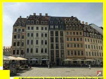Historisches Ambiente mit Südterrasse !! Blick auf Frauenkirche!!