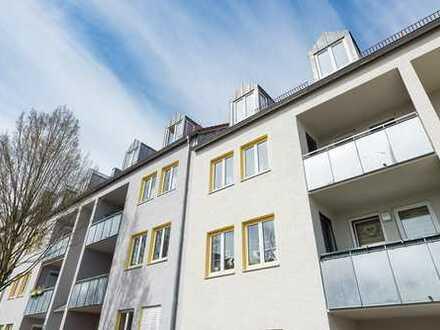 Attraktive Kapitalanlage mit Blick ins Grüne - Regensburg