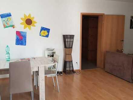 Vermietete 3-Zimmer-Wohnung mit Balkon in Freimersheim