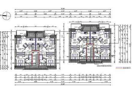 *NEU* Moderne Dachgeschoss Eigentumswohnungen (Maisonette)