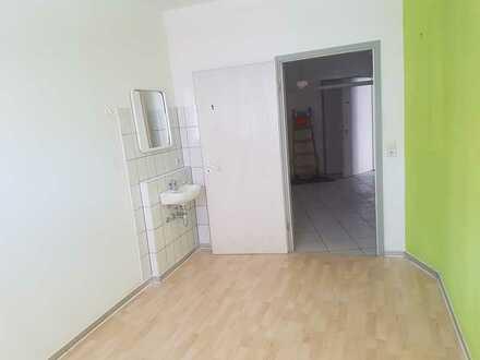 Zentral gelegene Büro- oder Praxisräume zu vermieten.