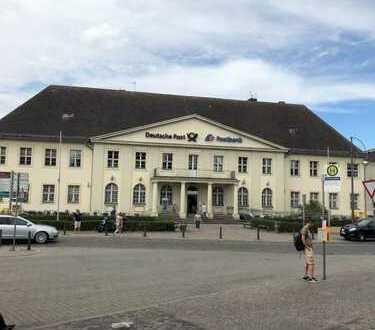 zentrale Gewerberäume - Historische Post Oranienburg