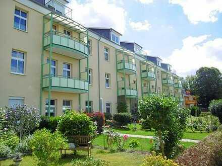Renditestarke 2-Zimmer-Dachgeschosswohnung mit Balkon und Stellplatz