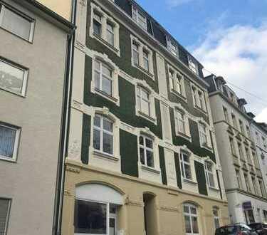 Moderniesierte Altbauwohnung in Wuppertal- Elberfeld