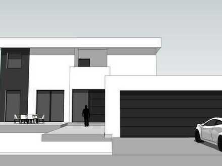 Luxuriöses Einfamilienhaus - Neubau mit Wärmepumpe - Bezugsfertig 2022