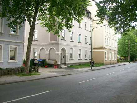Gemütliche 2-Zimmer-Wohnung zu vermieten!