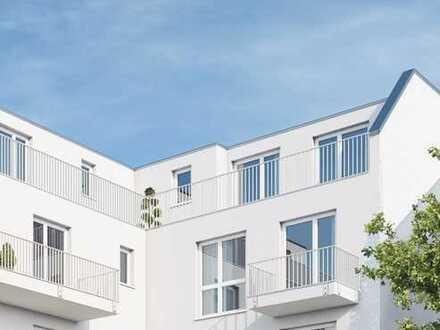 WE4.2 Sonnige Dachwohnung mit Terrasse