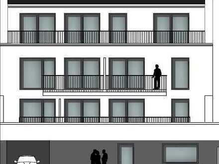 Neubau im Herzen von Pulheim! Ladenlokale/ Büroräume individuell aufteilbar