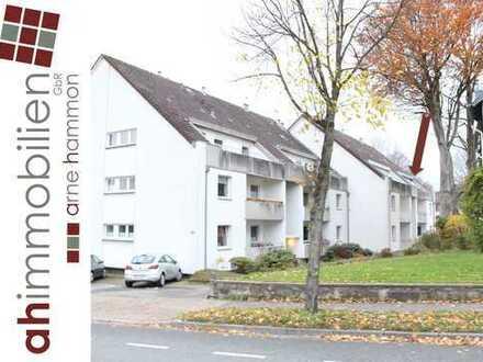 Zentral gelegene 4-Zimmer Wohnung mit 2 großen Dachterrassen!