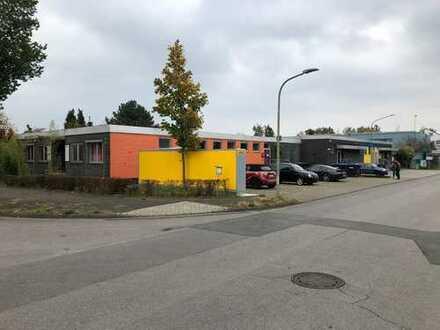 Attraktives Bürohaus in Bottrop!