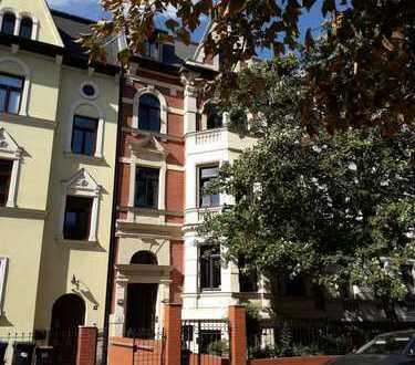 Hochwertig sanierte Wohnung im Paulusviertel