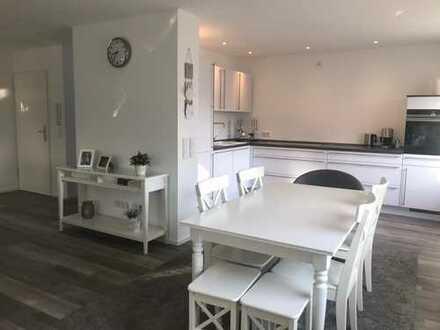 Neuwertige 2-Zimmer-Wohnung mit Balkon in Dortmund Lücklemberg