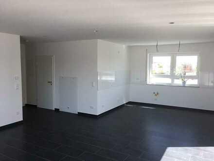 Exklusive 2,5 Zim.-Penthousewohnung mit Einbauküche im Lauffen am Neckar