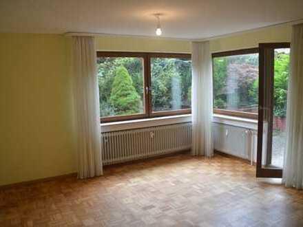 Sonnige und ruhige 2-Zimmerwohnung in Tübingen-Weilheim
