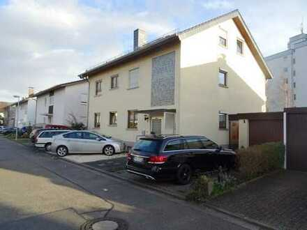 Mehrfamilienhaus in einer der besten Lage von Leimen/St. Ilgen