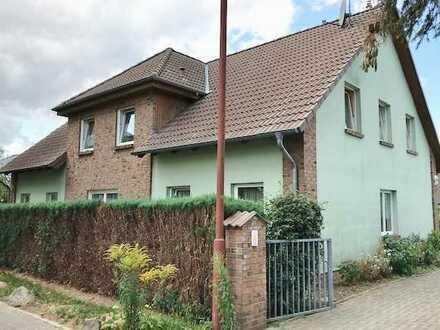 Verm. MFH in einer der ältesten Städte Brandenburgs - Wittstock!