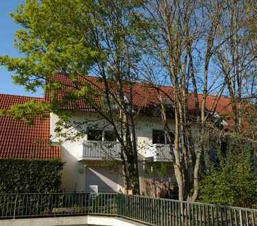 1-Zimmer-Wohnung mit Terrasse und Tiefgaragenstellplatz im Zentrum