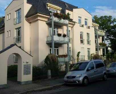 exklusive am Waldpark in Blasewitz, 3 Zimmer + großer Durchgangsbereich - 2 Etagen! 2+2 Bäder,