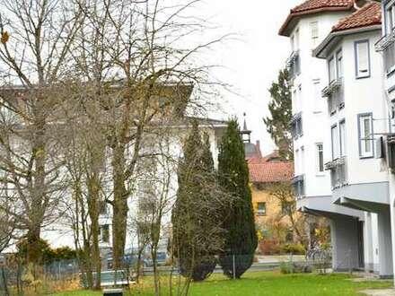 ZENTRUM - ideal für Pendler | Moderne 3-Zimmer Wohnung, großz. aufgeteilt mit TG - TAROS Immobilien