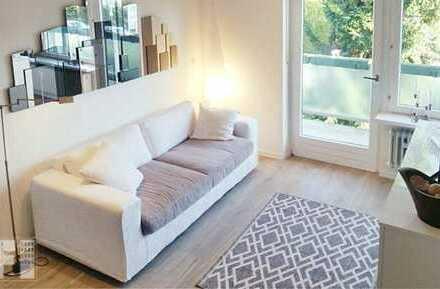 *Chic möbliertes Business-Apartment im Münchner Südwesten*