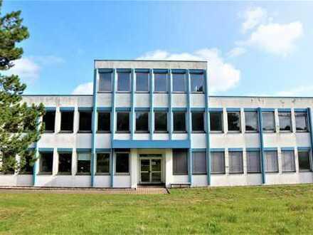 Individuell gestaltbare Büroflächen in Dortmund Kley | hervorragende Anbindung | RUHR REAL