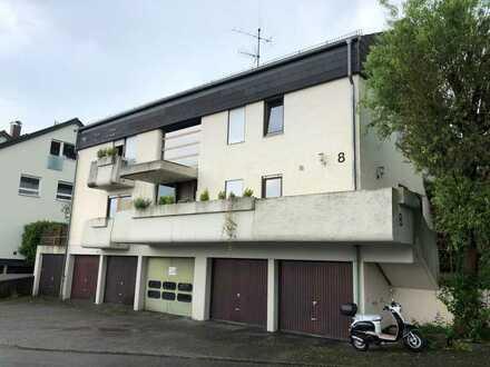 5 Zimmer Maisontette Wohnung mit Garten und TG Platz
