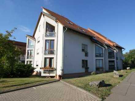 2-Raum-ETW im EG zum Toppreis in Gera Kleinaga mit Blick ins Grüne
