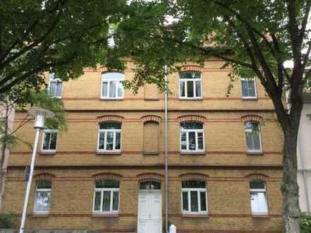 Wunderschöne lichtdurchflutete Wohnung im Herzen von Arnstadt ☀