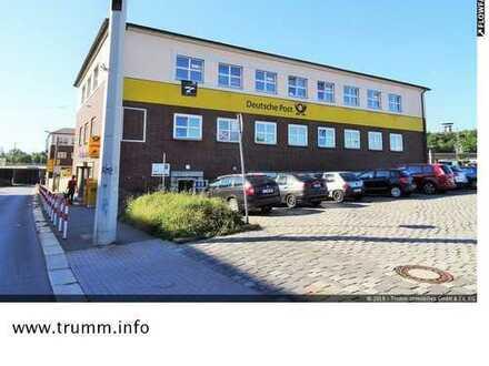 Renditeobjekt in Plauen - Ankermieter Deutsche Post - mehr als 12 % Rendite