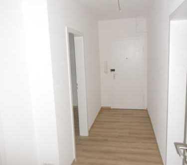 ** renovierte 2,5 R Wohnung mit Balkon**