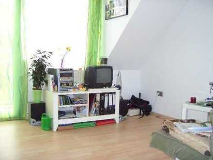 1-Zimmer-Appartment im Jungbusch am Neckarkanal