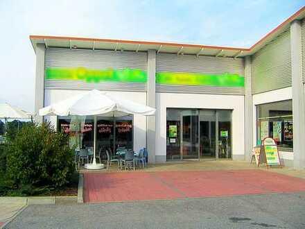 Provisionsfrei: Ladenfläche im Fachmarktzentrum zu vermieten (Norma / Kaufland)