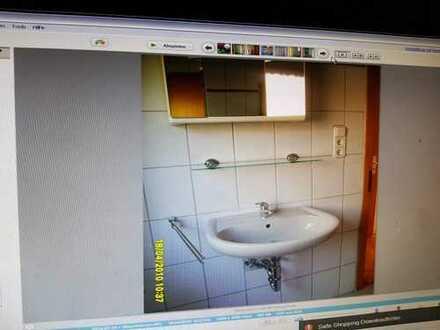 Gepflegte 2-Zimmer-Wohnung mit Balkon und EBK in Meckesheim