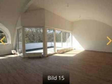 Penthousewohnung Erstbezug nach Sanierung mit großer Dachterrase
