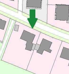 Gegen Gebot! Erstklassig! Großes Grundstück mit älterem Einfamilienhaus in Lohne
