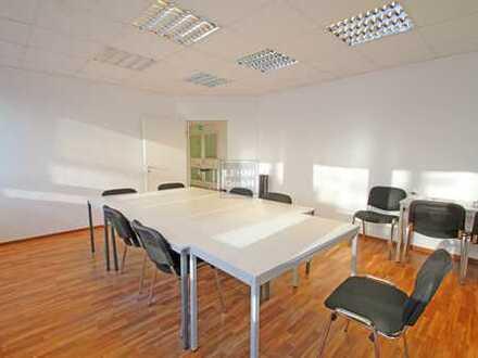 TOP 150 m² - 350 m² Bürofläche im Zentrum von Duisburg mit Aufzug