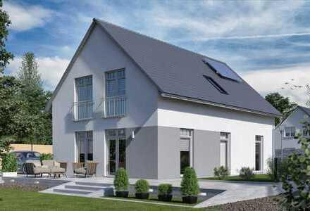Angekommen. Ihr Haus in Waldfischbach-Burgalben