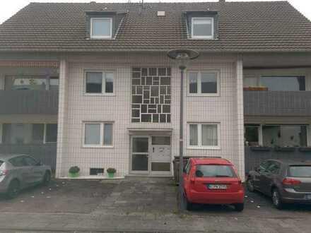 Schöne 3-Zimmerwohnung in Anliegerstraße ohne Durchgangsverkehr