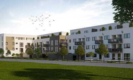 Neues Projekt   Mooseder Qualitätswohnung in Bahnhofsnähe   Penthouse Wohnung im Dachgeschoss