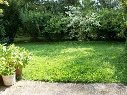 Gartenwohnung! Sehr ruhig und sonnig. Ideal für die Familie oder zur Kapitalanlage!